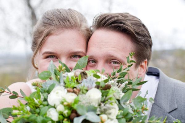 Bröllop på fjället