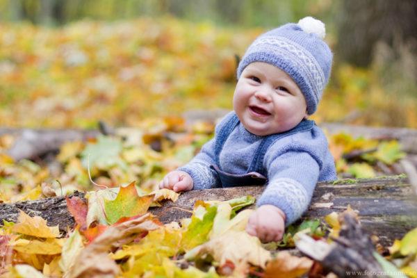 Smaka på hösten
